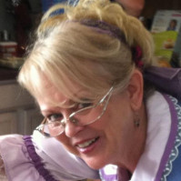 Meg, 67 from Windermere, FL