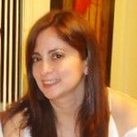 Sandra-833329, 41 from Guayaquil, ECU