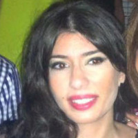 Maria, 31 from Beirut, LB