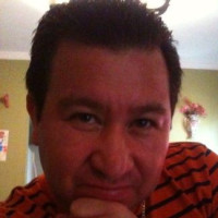Adonaldo, 44 from Sandy Springs, GA