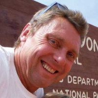 Mark, 48 from Salt Lake City, UT