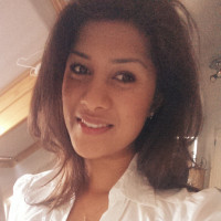 Paula-1099361, 27 from London, GBR