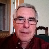 Vince, 75 from Aurora, OH
