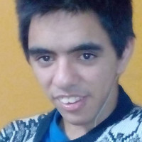 Christopher, 21 from Lima, PE