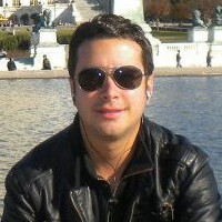 Pablo-966542, 33 from Bogota, COL