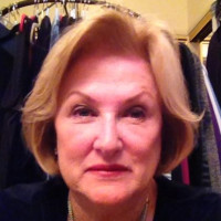 Ellen, 69 from Menlo Park, CA