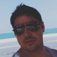 Marc, 27 from San Antonio, TX