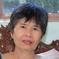 Julieta, 66 from Manila, PH