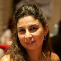 Nina-1087601, 35 from Beirut, LBN