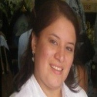 Anita, 38 from Guayaquil, EC