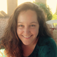 Joan-1216942, 31 from Laveen, AZ