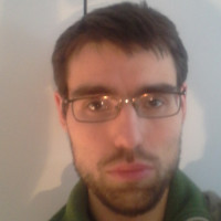 Jonatan, 29 from Lachine, QC, CA