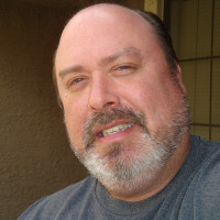 Charles-1026925, 47 from Tempe, AZ