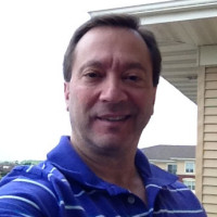 Mark-1097229, 51 from Sun Prairie, WI