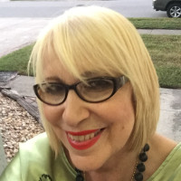 Lily, 66 from Orlando, FL