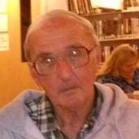 Albert, 81 from Port Chester, NY
