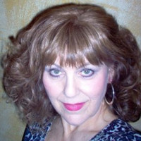 Ginger, 64 from Beloit, WI