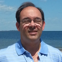 Joe, 48 from White Plains, NY