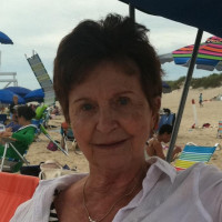 Frances, 73 from Lynbrook, NY