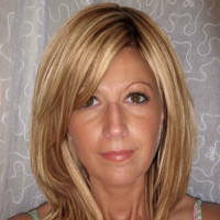 Celine-1043651, 38 from Montpellier, FRA