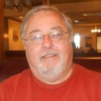Richard, 71 from Kernersville, NC