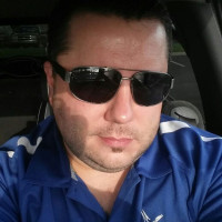 Joseph, 34 from Topeka, KS