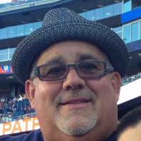 Daniel, 52 from Johnston, RI