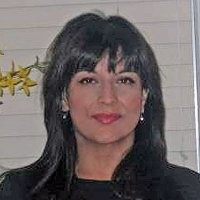 Char, 54 from Montgomery Village, MD