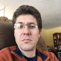 Michael, 46 from Durand, MI