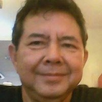 M Luis, 58 from City of Iriga, PH