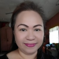 Louisa Rubine Bing, 52 from Victorias City, PH