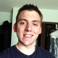 Jacob-1094821, 23 from Romeoville, IL