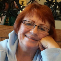 Marguerite, 68 from Vandalia, OH