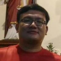 David Tan, 26 from Malacca, MY