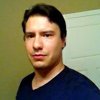 Nicholas, 33 from Pocatello, ID