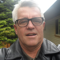 Terry, 57 from Ladysmith, BC, CA