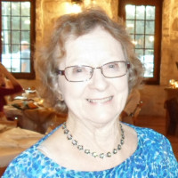 Margaret-1042136, 71 from Pearland, TX