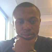 Chinedu-1047451, 29 from London, GBR