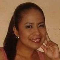 Veronica, 38 from Guayaquil, EC