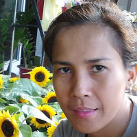 Bernadeth, 37 from Mandaluyong, PH