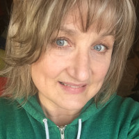 Kathleen, 57 from Seward, AK