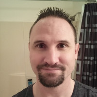 Michael-1158076, 40 from Chatham, IL