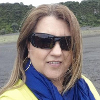 Luz, 43 from Guatemala City, GT