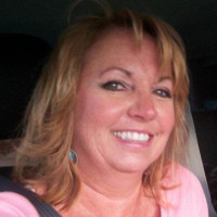 Coral, 55 from Cordova, TN