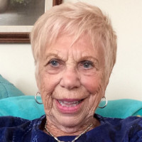Rita, 82 from West Vancouver, BC, CA