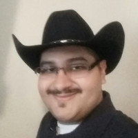 Joseph, 30 from Lockhart, TX