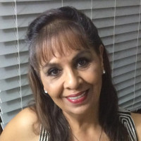 Luisa-1043325, 55 from San Antonio, TX