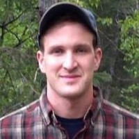 Andrew, 26 from Sterling, AK