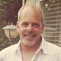 Daniel, 53 from South Bend, IN