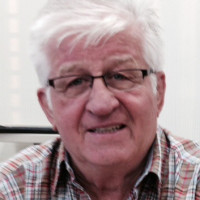 John, 73 from Flin Flon (Part), MB, CA